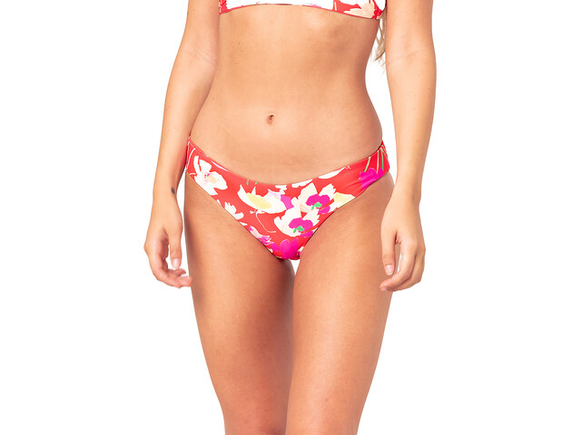 Rip Curl Sugar Bloom Good Revo Mujer, bright red